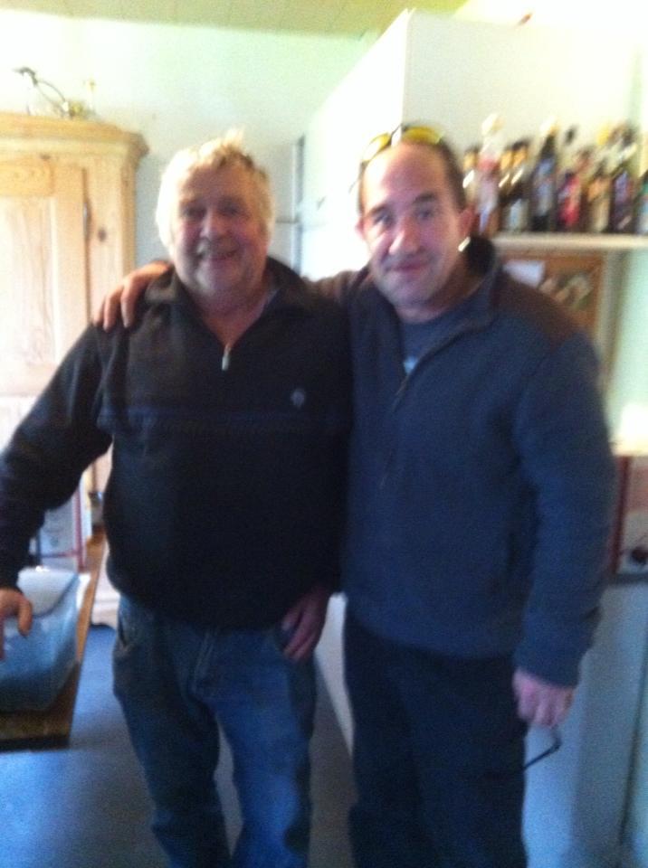 Truffle Hunter & Fredy Balmer